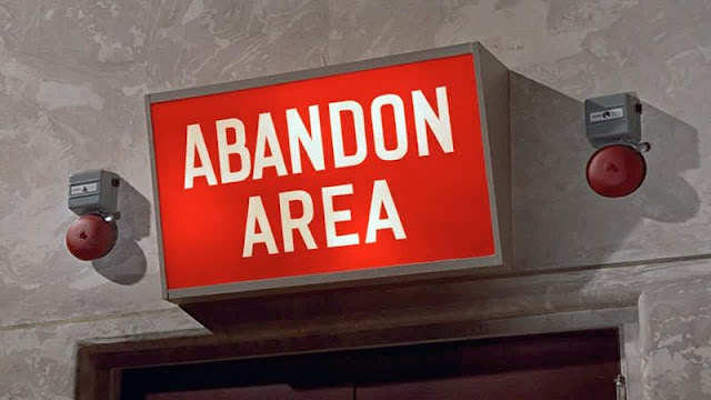 Abandon Area
