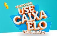 Promoção Use Caixa Elo - Vem, Vidão! usecaixaelo.com.br