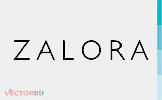 Logo Zalora - Download Vector File SVG (Scalable Vector Graphics)