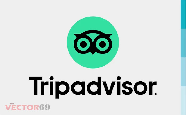 Tripadvisor Logo - Download Vector File SVG (Scalable Vector Graphics)
