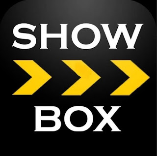 Aplikasi penghasil uang Show box