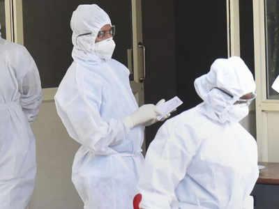कोरोना वायरस पिछले 24 घंटे में देश के आंकड़े 4 लाख से पार - महाराष्ट्र के आंखड़े
