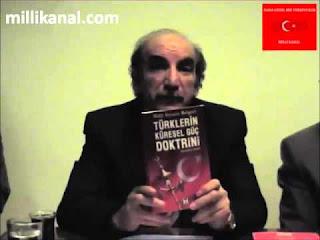 Nurullah Aydın - Uluslararası Oyunda Türkiye'nin Milli Güvenlik Stratejisi