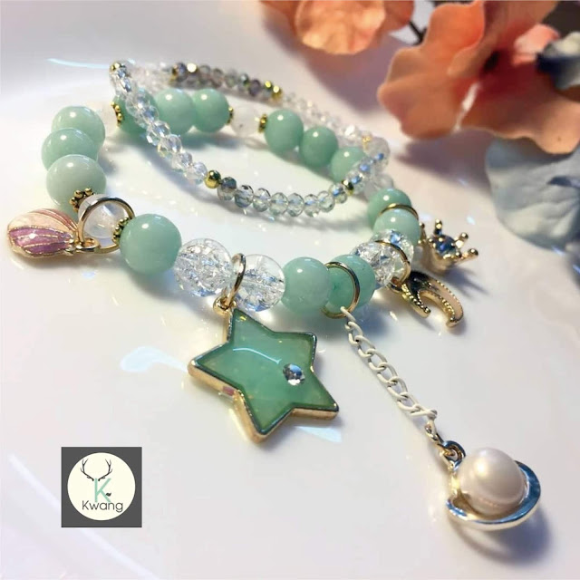 Dijual perhiasan imitasi impor berkualitas KWANG EARRING, Toko Online Jakarta