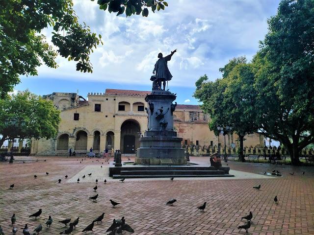 Nuestra Señora de la Encarnación, Santo Domingo, Dominican Republic