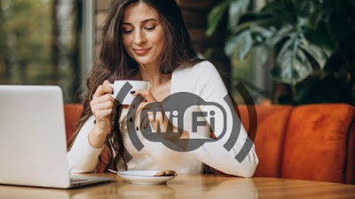 Cara Terhubung Ke Wifi Tanpa Mengetahui Kata Sandinya