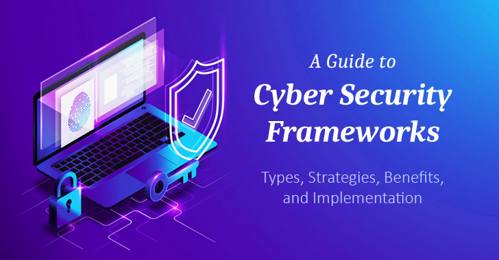 Cybersecurity Frameworks