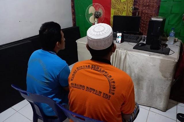 Dua Orang Terdakwa Pembunuhan Di Aceh Timur Kini Divonis Mati