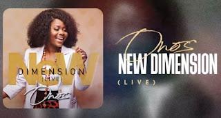 DOWNLOAD: Onos Ariyo - New Dimension [Mp3, Lyrics, Video]