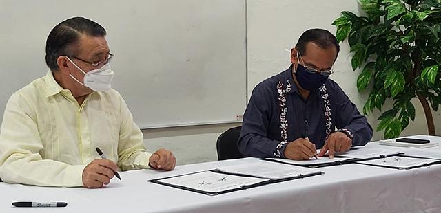 Indemaya inicia proceso para ser Centro Evaluador de Intérpretes en lengua Maya