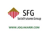 Lowongan Kerja Contacting Agent di Solid Futures Group Jogja