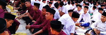 Agar Terhindar Dari 360.000 Bala', Berikut Amalan Rabu Wekasan Dari Mbah Mun