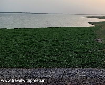 हलाली बांध भोपाल - Halali Dam Bhopal