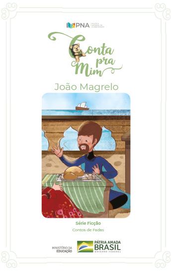 João Magrelo