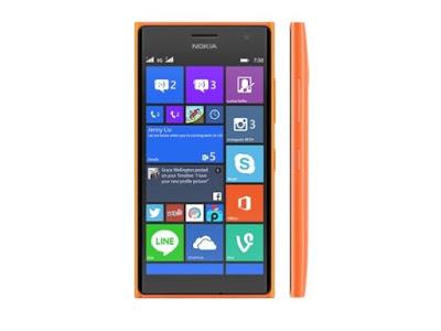 Cách thay màn hình nokia lumia 730 an toàn