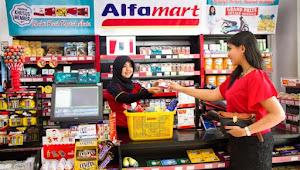 Lowongan Kerja PT. Sumber Alfaria Trijaya Tbk ( Perusahaan Retail Minimarket )