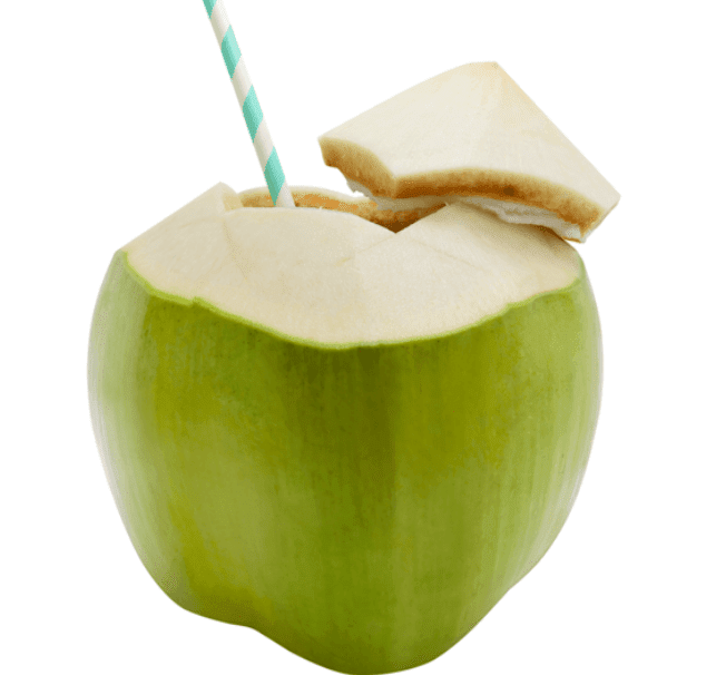 Here are 3 ways to consume coconut water to reduce cholesterol