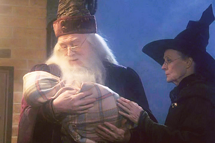 10 Harry Potter Characters Who Know How To Make a Magical Entrance