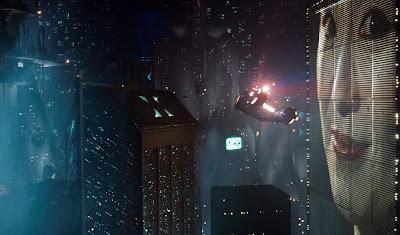 Blade Runner Ridley Scott