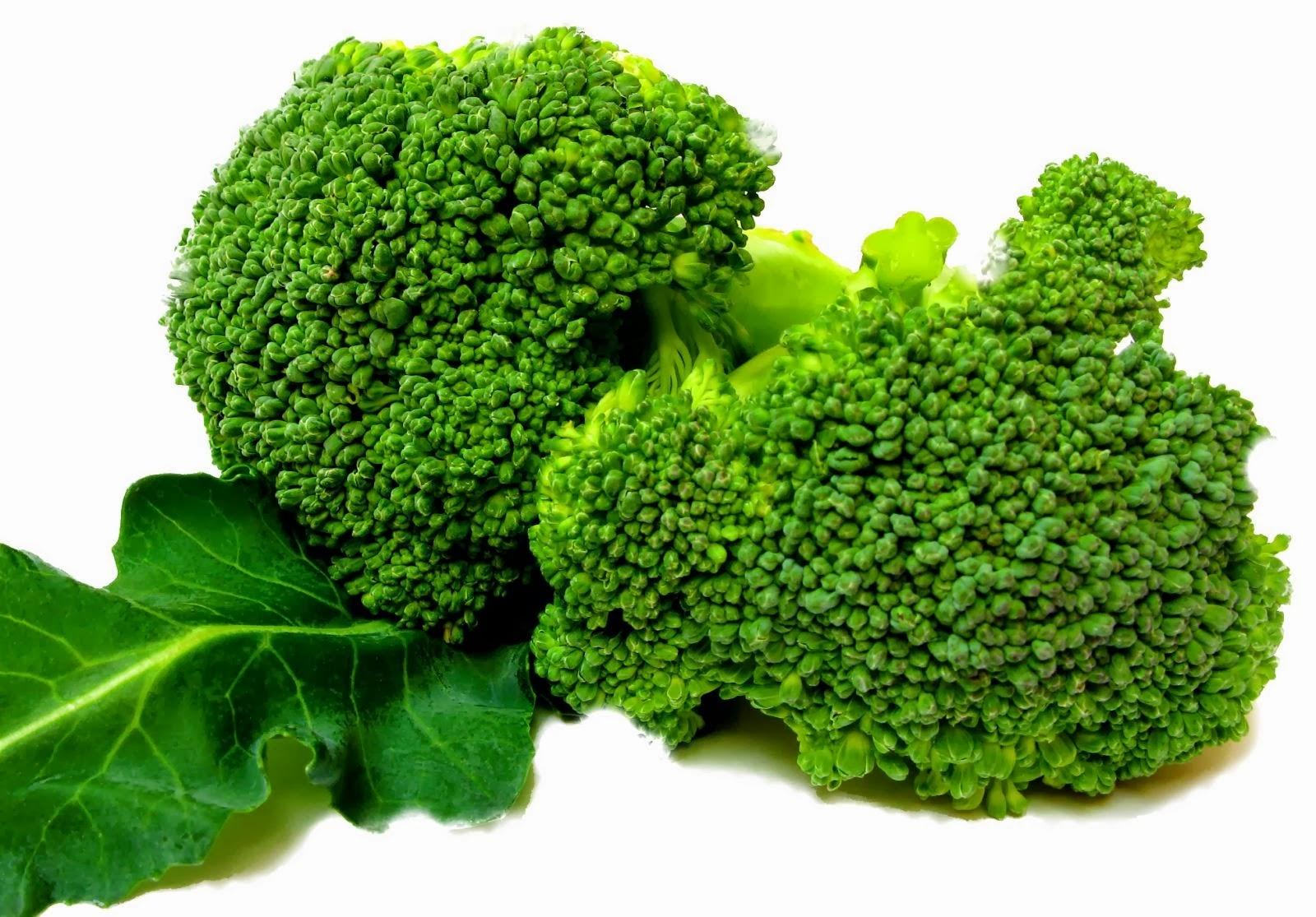 Khasiat Brokoli Sebagai Pencegah Kanker Payudara
