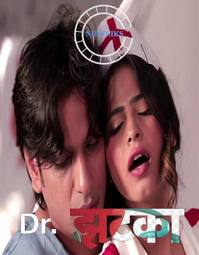Dr. Jhatka 2020 Hindi S01E04 Nuefliks Web Series 720p HDRip 250MB x264