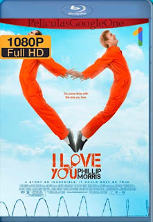I Love You Phillip Morris [2009] [1080p BRrip] [Latino- Ingles] [GoogleDrive] LaChapelHD