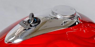Gambar Modifikasi Honda Astrea 800