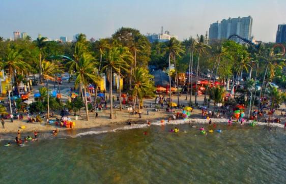 Harga Tiket Masuk Pantai Ancol Terbaru Bulan Januari 2019