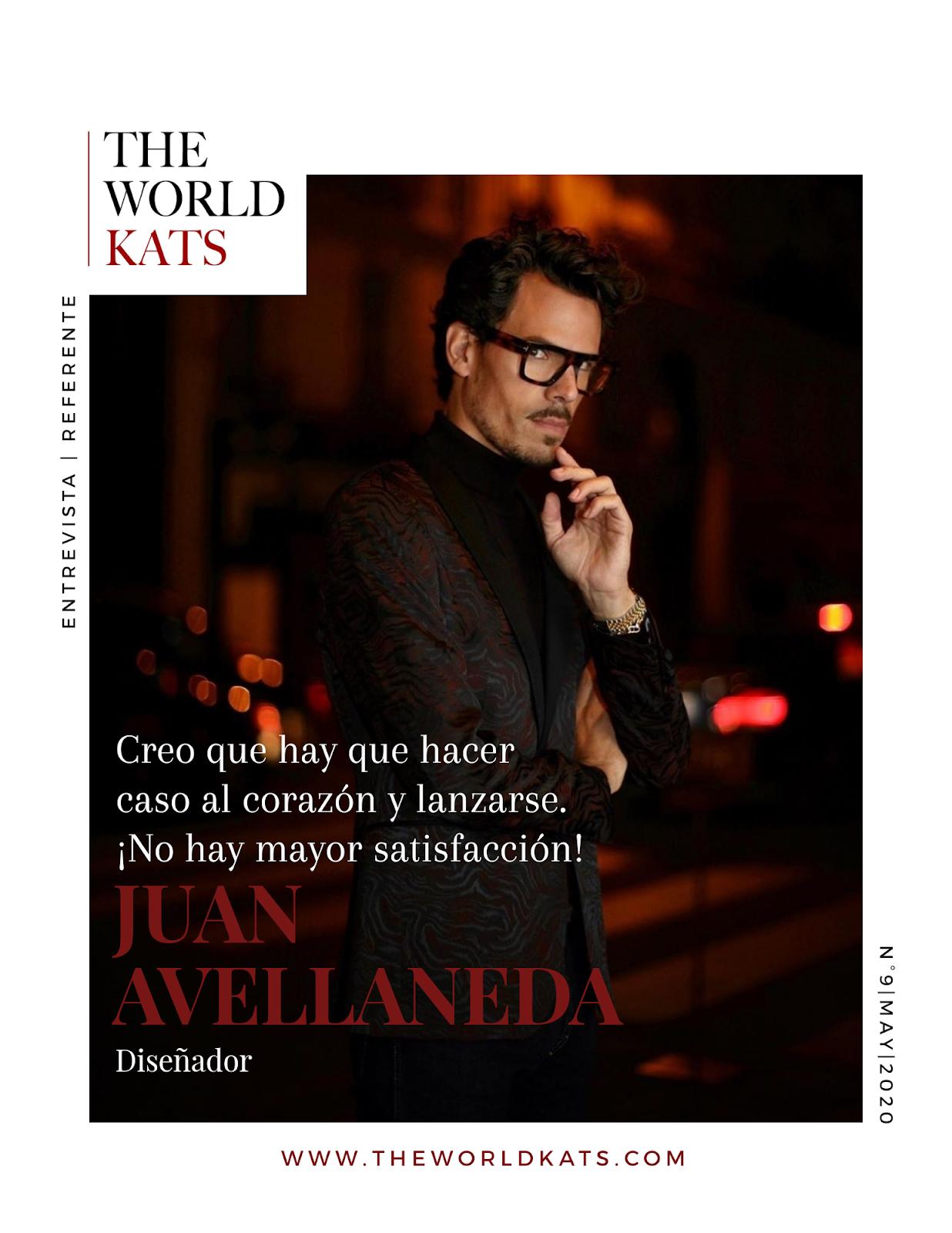 Juan Avellaneda