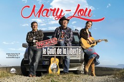 Affiche Mary -Lou