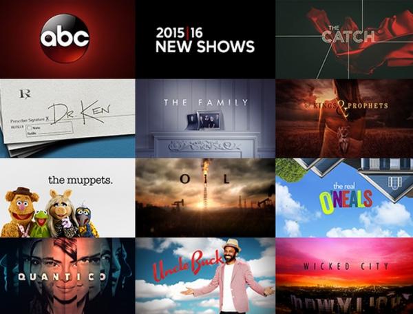 ABC Kanalı Dizileri