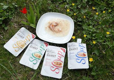 GOURMET Soup - Pakete und Inhalt