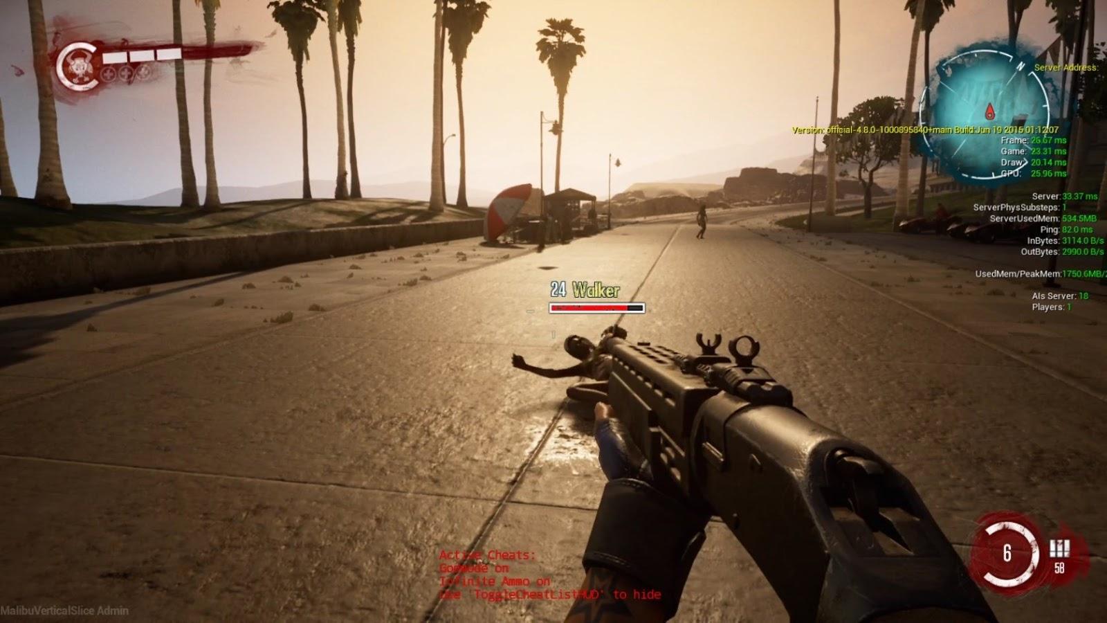 Κώδικας του Dead Island 2 κυκλοφόρησε online 4