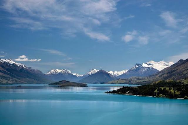 Nikmati Liburan Seru Tak Terlupakan Bersama Paket Tour ke New Zealand