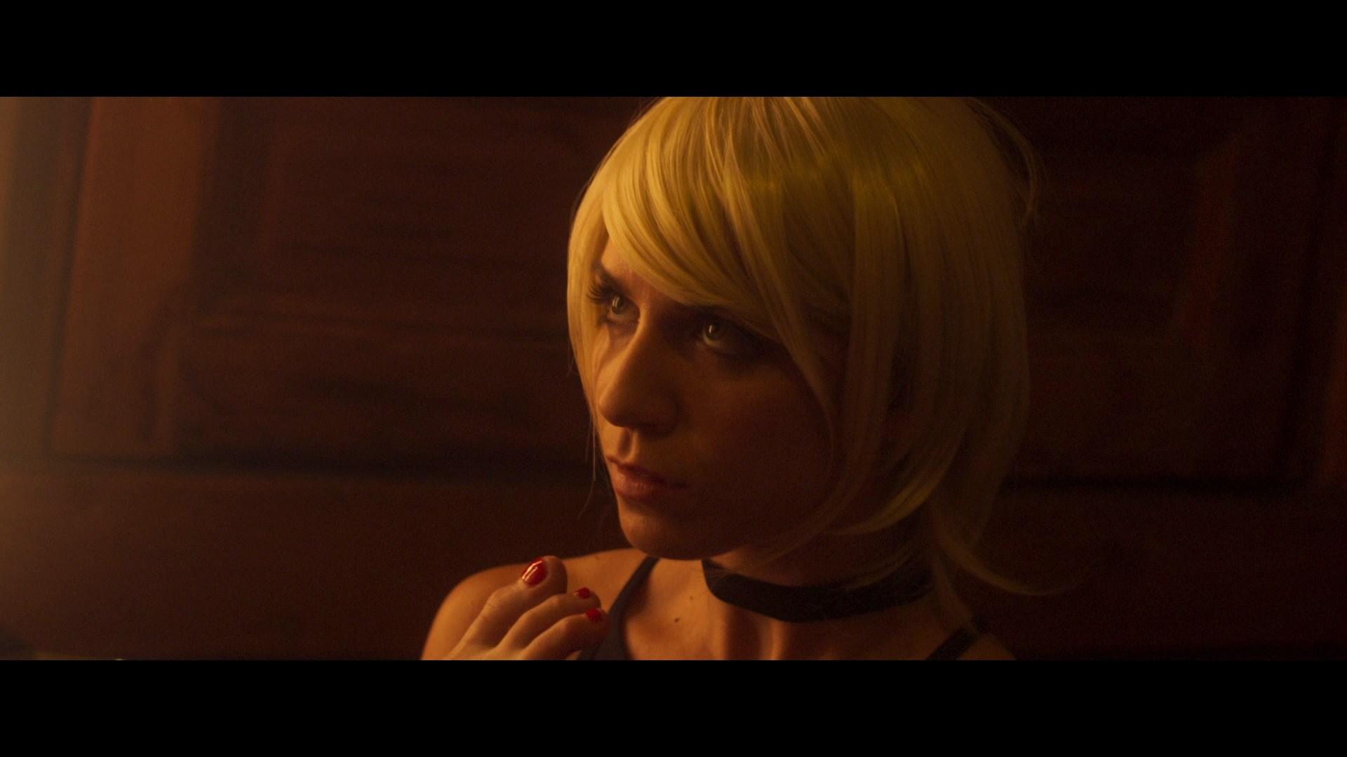 Látex rojo (2020) 1080p BRRip Latino