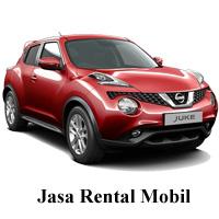 Jasa Rental Mobil Juke