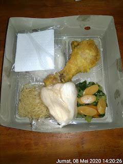 Anda Membutuhkan Nasi Box hemat, harga bersahabat? Percayakan kepada Nourist Catering Bandongan, Magelang
