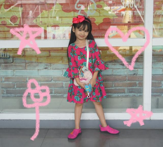 children's kid's fashion blog