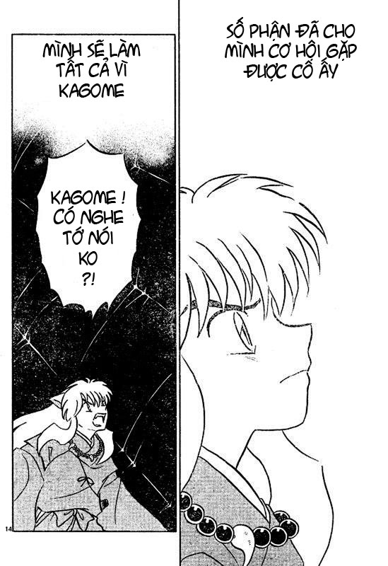 Inuyasha vol 56.8 trang 14