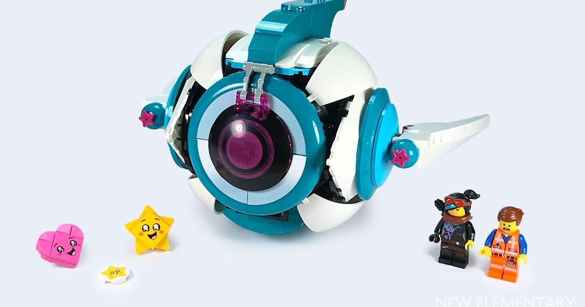 15 Lego Movie 2 Awesome Balloon