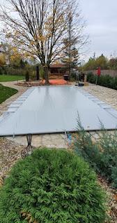 cena izrade prekrivača za bazene od cerade sa alu cevima