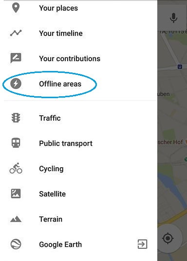 offline-google-map-android