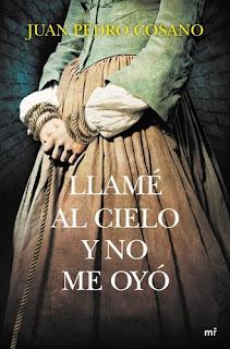 Llame al cielo y no me oyo Juan Pedro Cosano