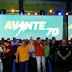 Plenária do Avante é realizada em Itaporanga