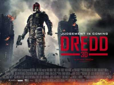 Dredd 3d (2012) Movies Download Hindi - English - Telugu 1080p 2012