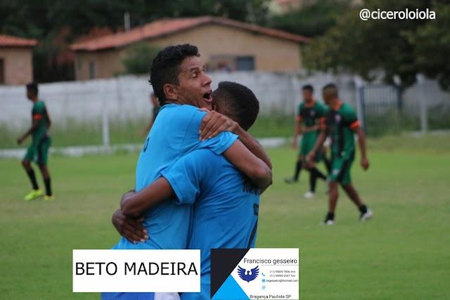 Fotos, Piçarra FC 1 x 2 Rua do Fio, semifinal Copa Cidade 2019 - 16/06/2019