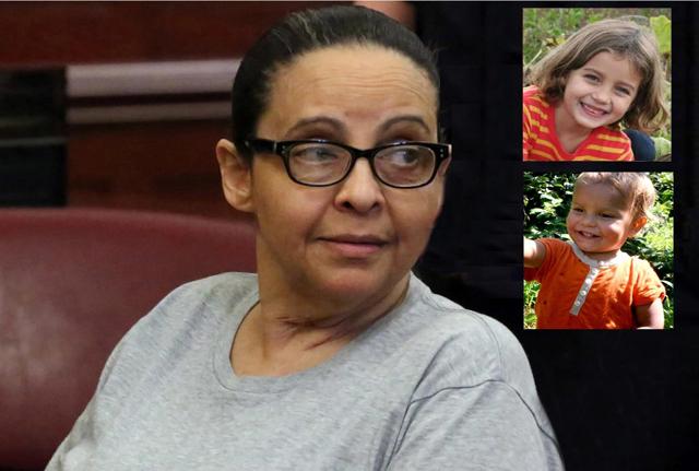 Niñera se rió a carcajadas al escuchar a testigo