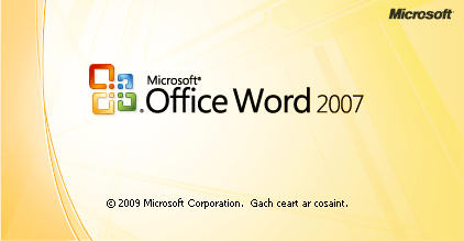 download microsoft word 2007 free