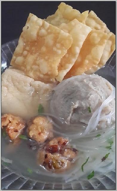 Kuliner Bakso Terkenal di Lumajang