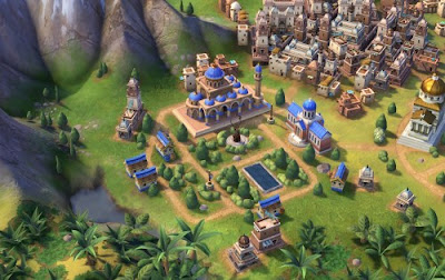 Sid Meiers Civilization VI Free